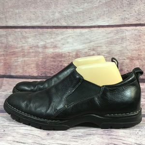 Cole Haan Men's Nikeair Black Loafers Shoes 9.5